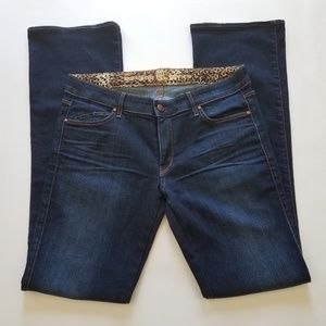 Rich & Skinny Mystical Vtg Denim Jeans Size 30